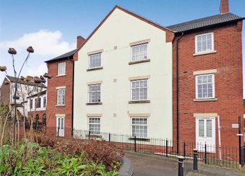 Thumbnail 1 bedroom flat for sale in Kenilworth Court, Stone, Staffordshire
