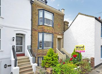 Thumbnail 3 bed flat to rent in Charles Street, Herne Bay