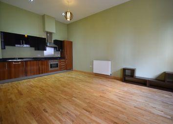 Thumbnail 1 bed flat to rent in Longbridge Road, Becontree, Dagenham