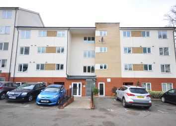 Thumbnail 2 bedroom flat to rent in Bambridge Court, Maidstone