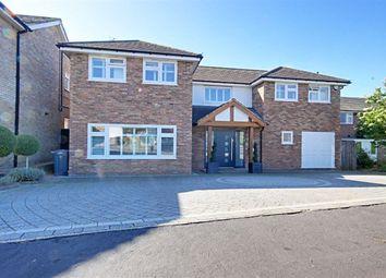 5 bed detached house for sale in Broadfields, Goffs Oak, Hertfordshire EN7