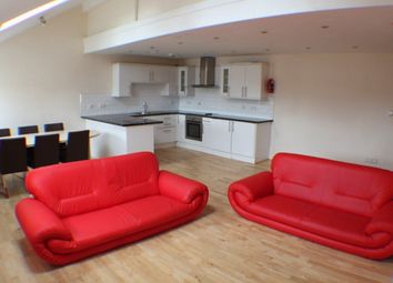 Thumbnail 3 bed flat to rent in Oak Terrace, Beech Street, Fairfield, Liverpool
