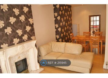 Thumbnail 4 bedroom end terrace house to rent in Cretan Road, Merseyside