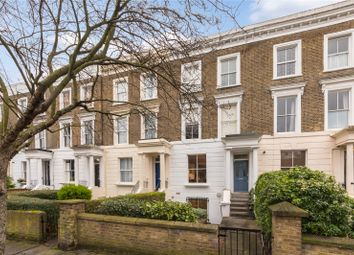3 bed maisonette for sale in Morton Road, Islington, London N1