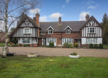 Thumbnail 11 bed detached house for sale in Hamstreet Road, Hamstreet, Ashford