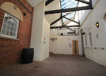 Thumbnail 2 bed flat to rent in Lower North Street, Exeter