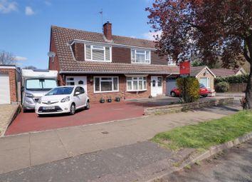 Thumbnail Property for sale in Nettleton Road, Benhall, Cheltenham