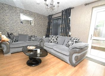 Thumbnail 3 bed terraced house for sale in Adel Wood Close, Adel, Leeds