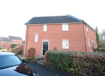 Thumbnail 3 bed semi-detached house for sale in Merevale Road, Atherstone