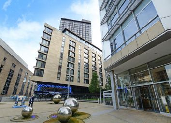 Thumbnail 1 bedroom flat for sale in The View At City Lofts, St. Pauls Square, Sheffield