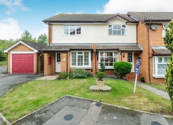 Thumbnail 2 bedroom terraced house for sale in Fairview Close, Tonbridge, Kent, England