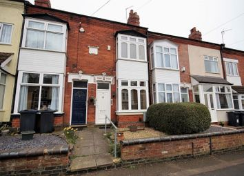 Thumbnail 2 bed terraced house for sale in Midland Road, Cotteridge, Birmingham