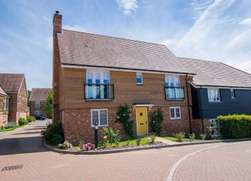 Thumbnail 4 bed semi-detached house for sale in Mead Lane, Buxted, Uckfield