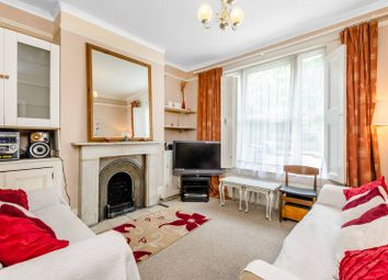 Thumbnail 3 bedroom terraced house for sale in Grafton Road, Kentish Town