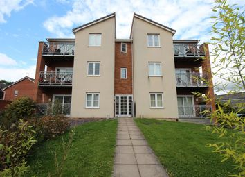 Thumbnail 1 bed flat to rent in Noskwith Street, Ilkeston