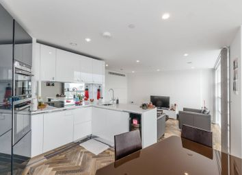 Thumbnail 2 bedroom flat to rent in City Road, Clerkenwell
