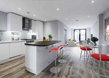Thumbnail 3 bed semi-detached house for sale in Unit 2, Warehouse Mews, Draper Street, Southborough