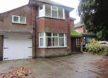 Thumbnail 6 bed property to rent in Queensway, Derby