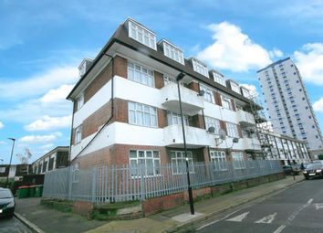 Thumbnail 2 bed flat for sale in Frank Street, London