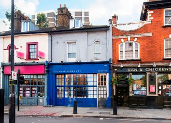 Thumbnail 2 bed flat to rent in St. Pauls Road, London