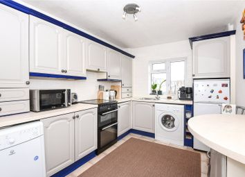 Thumbnail 2 bedroom flat for sale in Wightman Road, Harringay, London