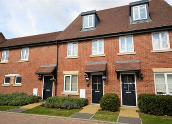 Thumbnail 3 bed mews house for sale in St. Jacques Way, Denmead, Waterlooville