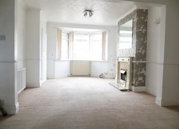 Thumbnail 3 bed terraced house to rent in Penshurst Avenue, Hull