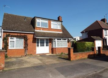 Thumbnail 2 bed detached house for sale in Oakley Close, Luton, Bedfordshire