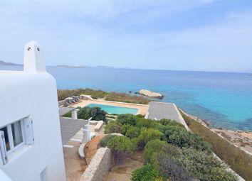 Thumbnail 4 bed villa for sale in Villa S, Aleomandra, Mykonos, Cyclade Islands, South Aegean, Greece