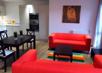Thumbnail 3 bed flat to rent in Palm House, 70 Sancroft Street, Kennington, London