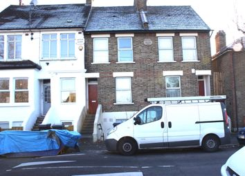 Thumbnail 1 bed flat to rent in Princess Road, Croydon