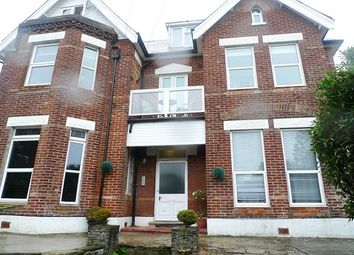 Thumbnail 1 bed flat for sale in 8 Knole Road, Bournemouth