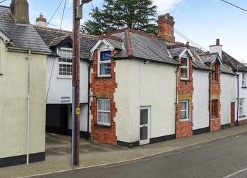 Thumbnail 2 bed terraced house for sale in West Street, South Molton