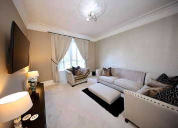 Thumbnail 2 bed flat for sale in Pitkerro Road, Dundee