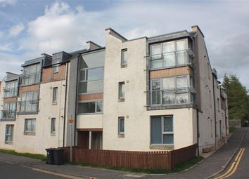 Thumbnail 2 bed flat to rent in School Lane, Bathgate