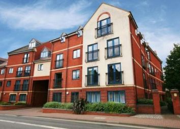 Thumbnail 2 bed flat for sale in The Butts, Magdala Court, Worcester, Worcestershire