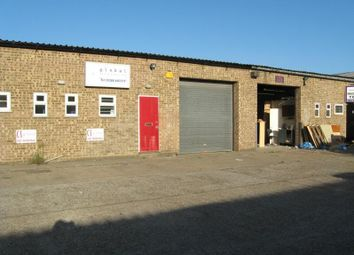 Thumbnail Industrial for sale in Unit 5, Westpoint Place, Charfleets Industrial Estate, Canvey Island