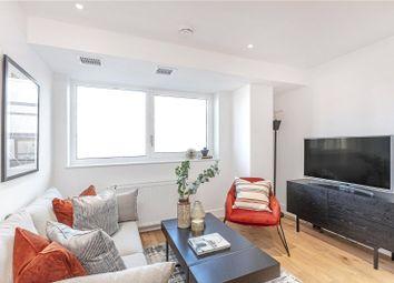 Thumbnail 2 bed flat for sale in Innova, 2 Edridge Road, Croydon, London