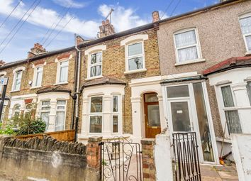 Thumbnail 3 bedroom terraced house to rent in Creighton Avenue, London
