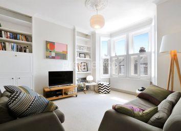 Thumbnail 2 bed flat to rent in Kilburn Lane, Kensal Rise, London