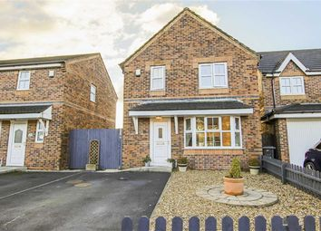 Thumbnail 3 bed detached house for sale in Epping Avenue, Accrington