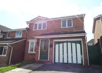 Thumbnail 3 bed detached house to rent in Calrofold Drive, Newcastle-Under-Lyme