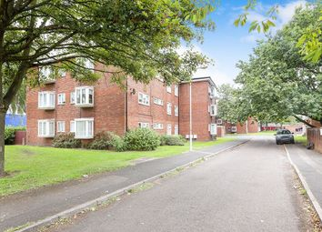 Thumbnail 1 bed flat for sale in Oxford Street, Bilston