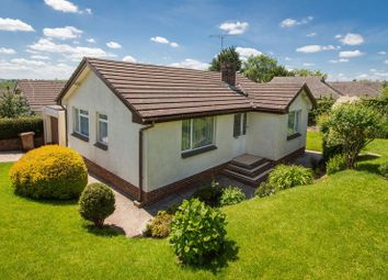 Thumbnail 2 bedroom detached bungalow to rent in Highfield, Lapford, Crediton