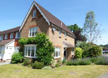 Thumbnail 4 bed end terrace house to rent in Hurstwood Court, Midhurst
