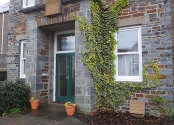 Thumbnail 2 bed flat for sale in Llys Ardwyn, Aberystwyth