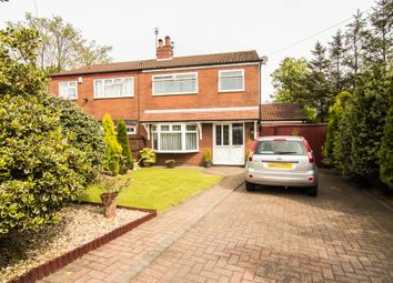Thumbnail 5 bed semi-detached house to rent in Sephton Drive, Ormskirk
