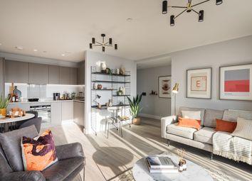 Marshgate Lane, London E15 property