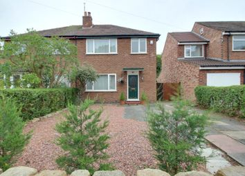 Thumbnail 3 bed semi-detached house for sale in Park Road, Formby, Liverpool