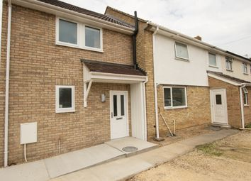 Thumbnail 1 bed semi-detached house to rent in Huntingdon Road, Sawston, Cambridge